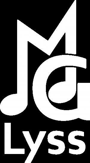 Logo MG Lyss
